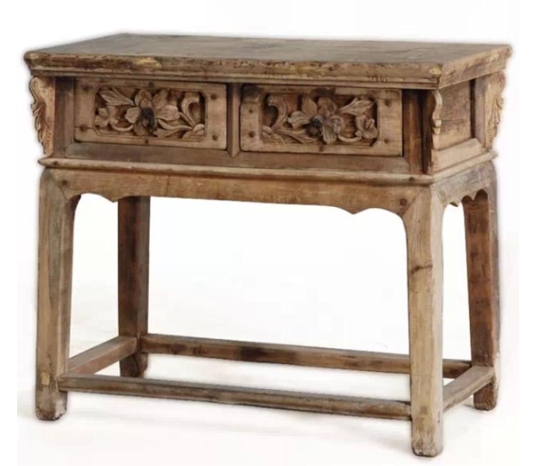 柴木家具:不可忽視的中國家具另一面