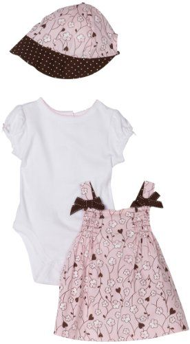 Vitamins Baby 3 pc Jumper with Hat $34.00