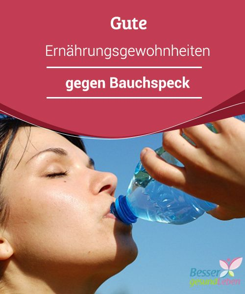 Bauchfett loswerden: Top 7 Lebensmittel - Besser Gesund