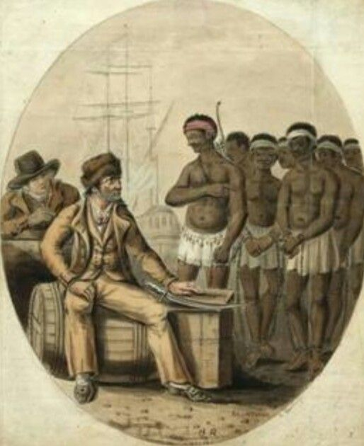 Georgia became a slave colony; Alcohol was allowed in the colony because it was thought that the importation of alcohol would improve trade.