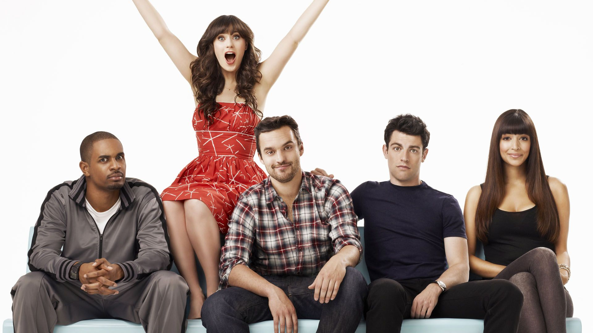 New Girl - Box Office Buz