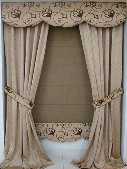 Cortinas modernas 2013 14 cortinas pinterest for Cortinas clasicas elegantes