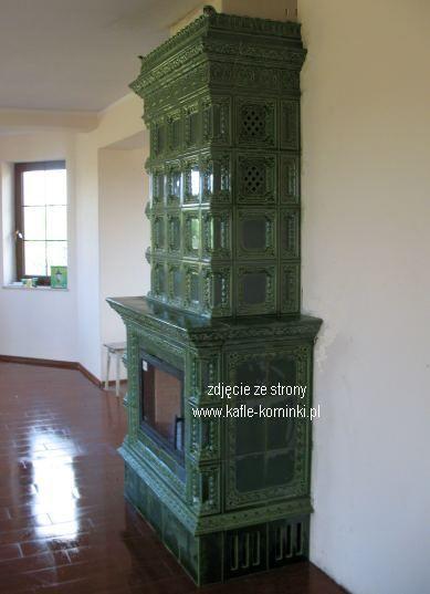 die klassischen kachelofen von castellamonte sind echte blickfanger, http://www.kafle-kominki.pl/ | kaljeve peci | pinterest, Ideen entwickeln