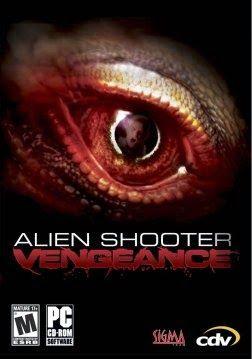 alien shooter 2 vengeance full version free download