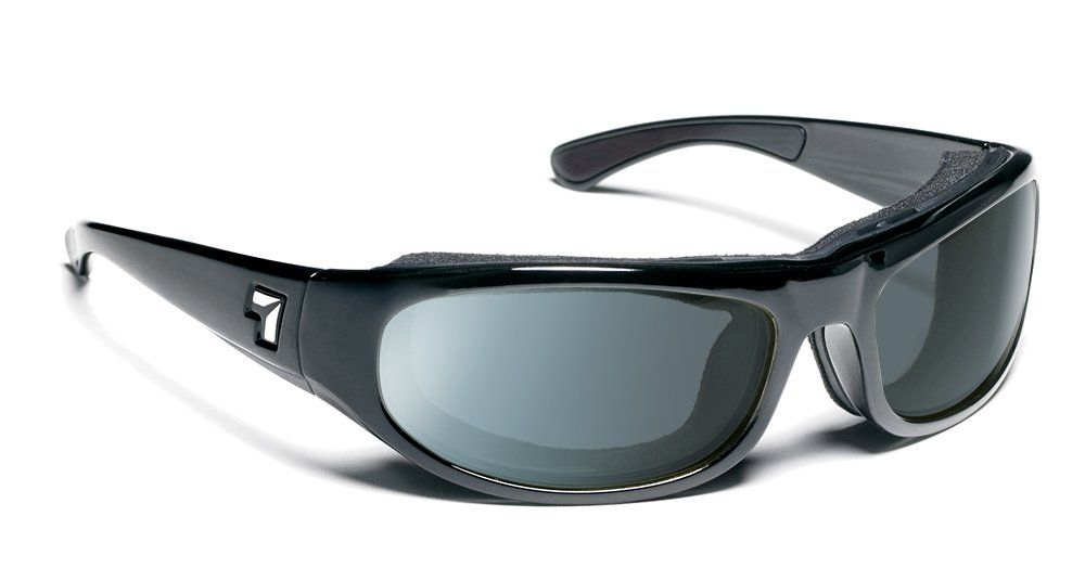 prescription safety glasses with removable side shields