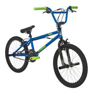 20 Inch Mode 90 Boys Freestyle Bike From Pacific Cycle Bmx Bikes Bike Freestyle Mongoose Bmx