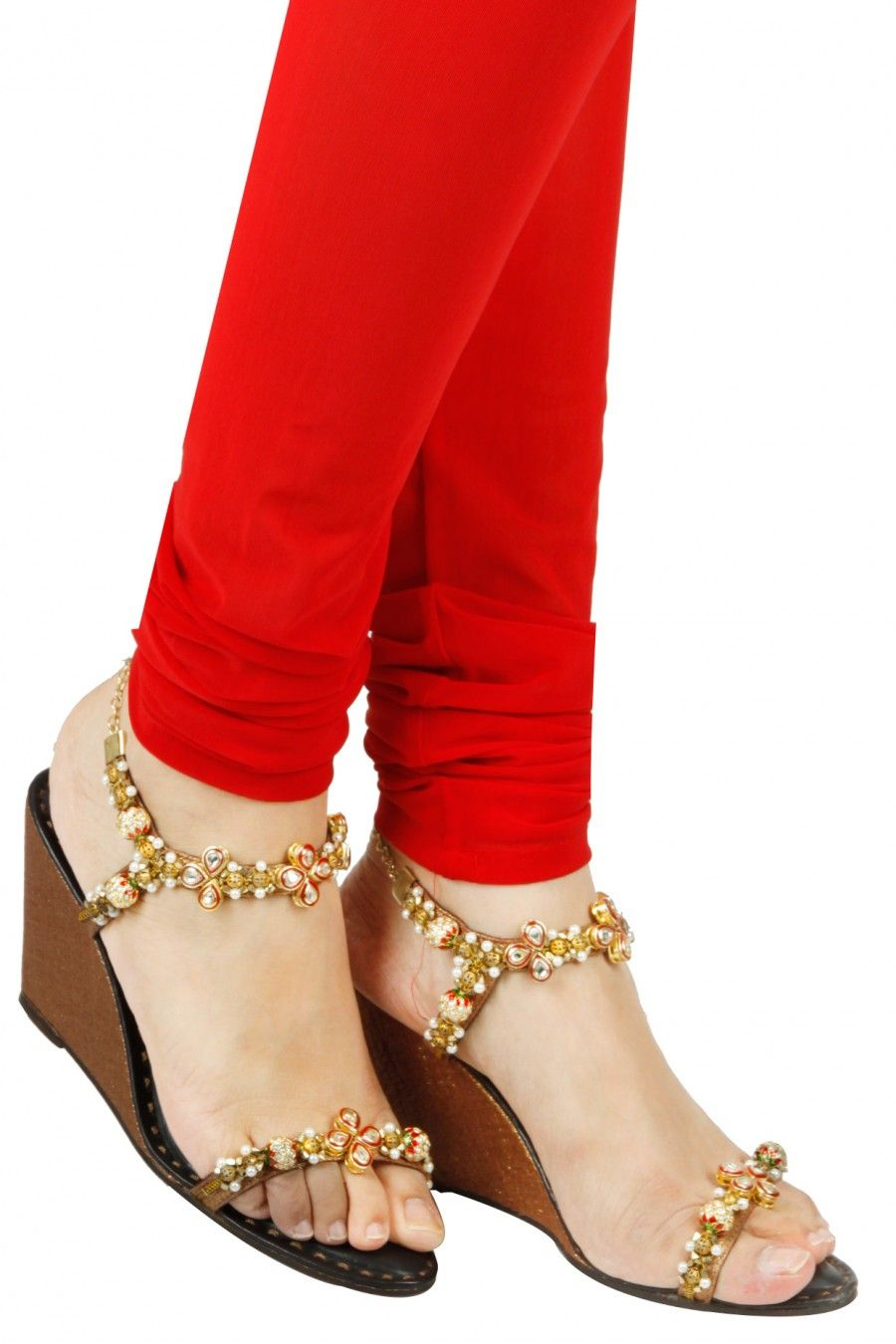 pearl beads and kundan embroidered wedges by ashima leena shop pearl beads and kundan embroidered wedges by ashima leena shop now at