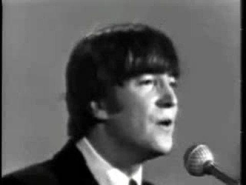 Imagine Me There by Ringo Starr - John Lennon Birthday Tribute