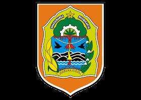 Logo Kabupaten Gunung Kidul Vector