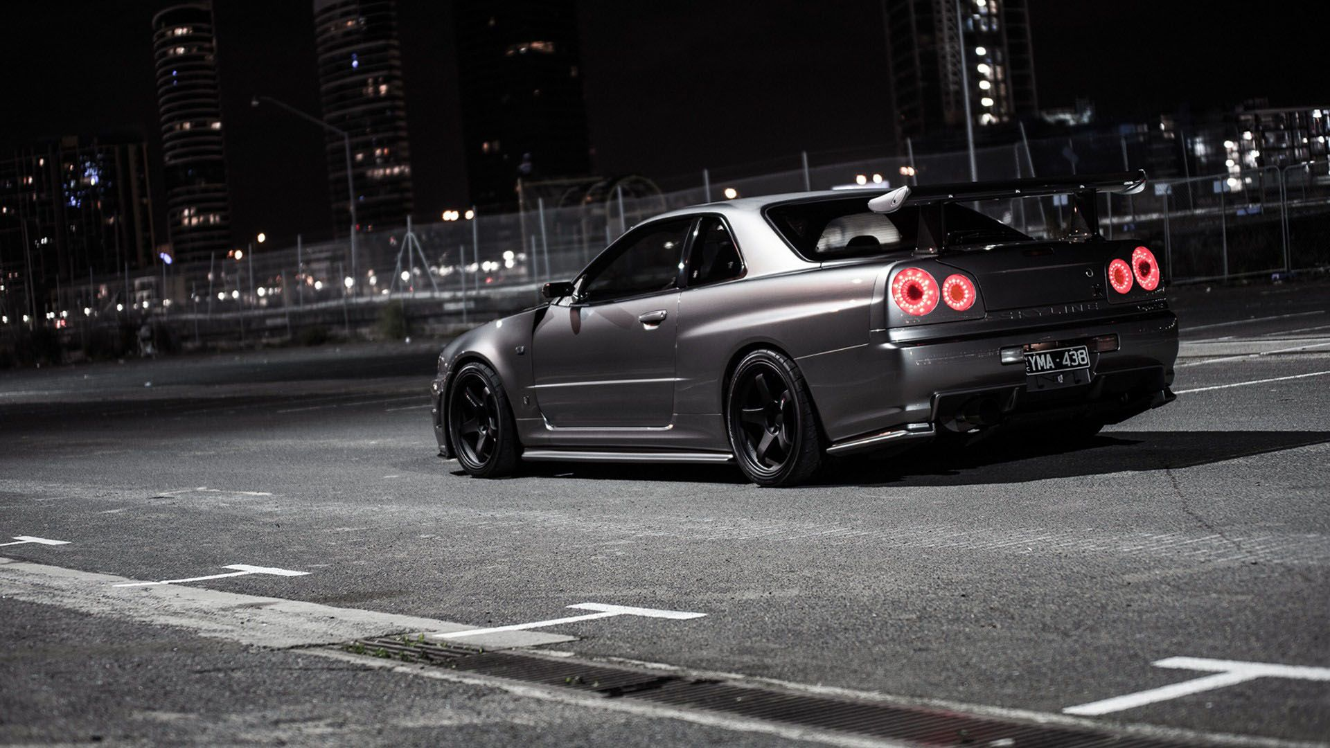 Pin By Touch Style On Jdm Import Cars Stance Nissan Skyline
