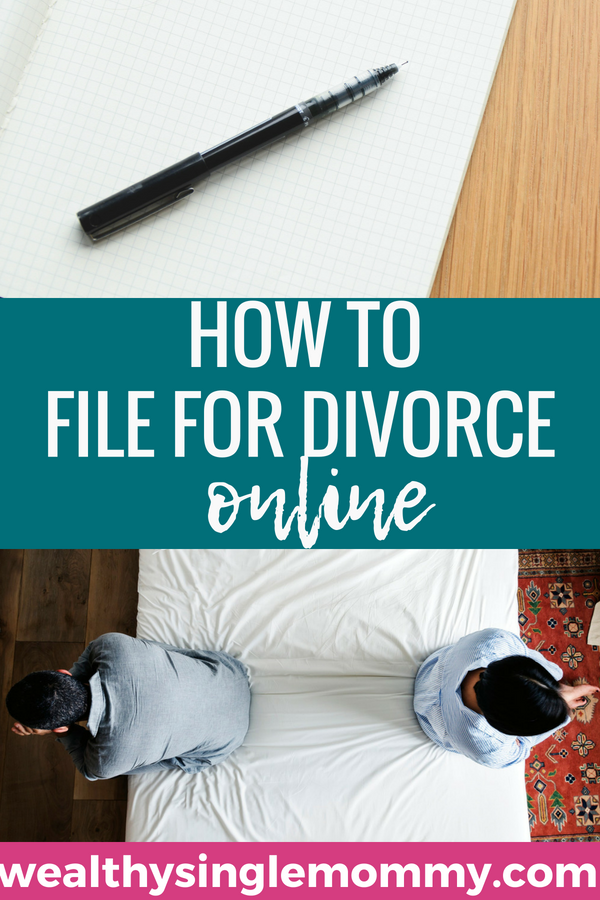 Is diy divorce the right option for you pinterest personal finance do it yourself divorce might be the right option for you the whole solutioingenieria Choice Image