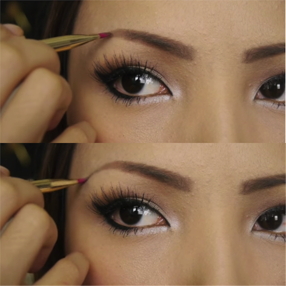How To Do Your Own Eyebrows Like A Pro | Eyebrow