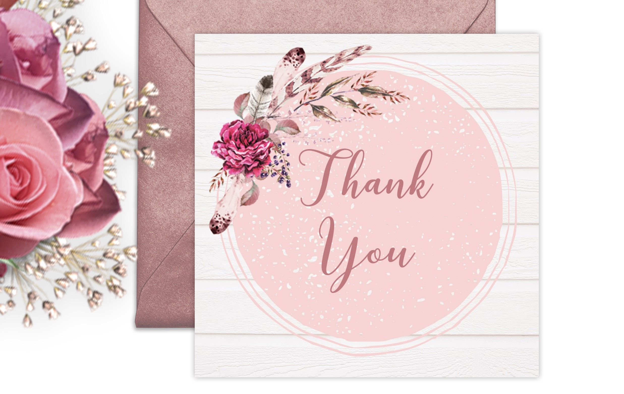 Wedding Shower Favor Tags, Thank You Wedding Stickers, Thank You ...