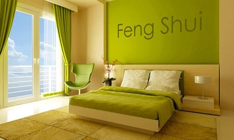 Interior Design Certificate or Feng Shui Online Course, or Both from - schlafzimmer farben feng shui