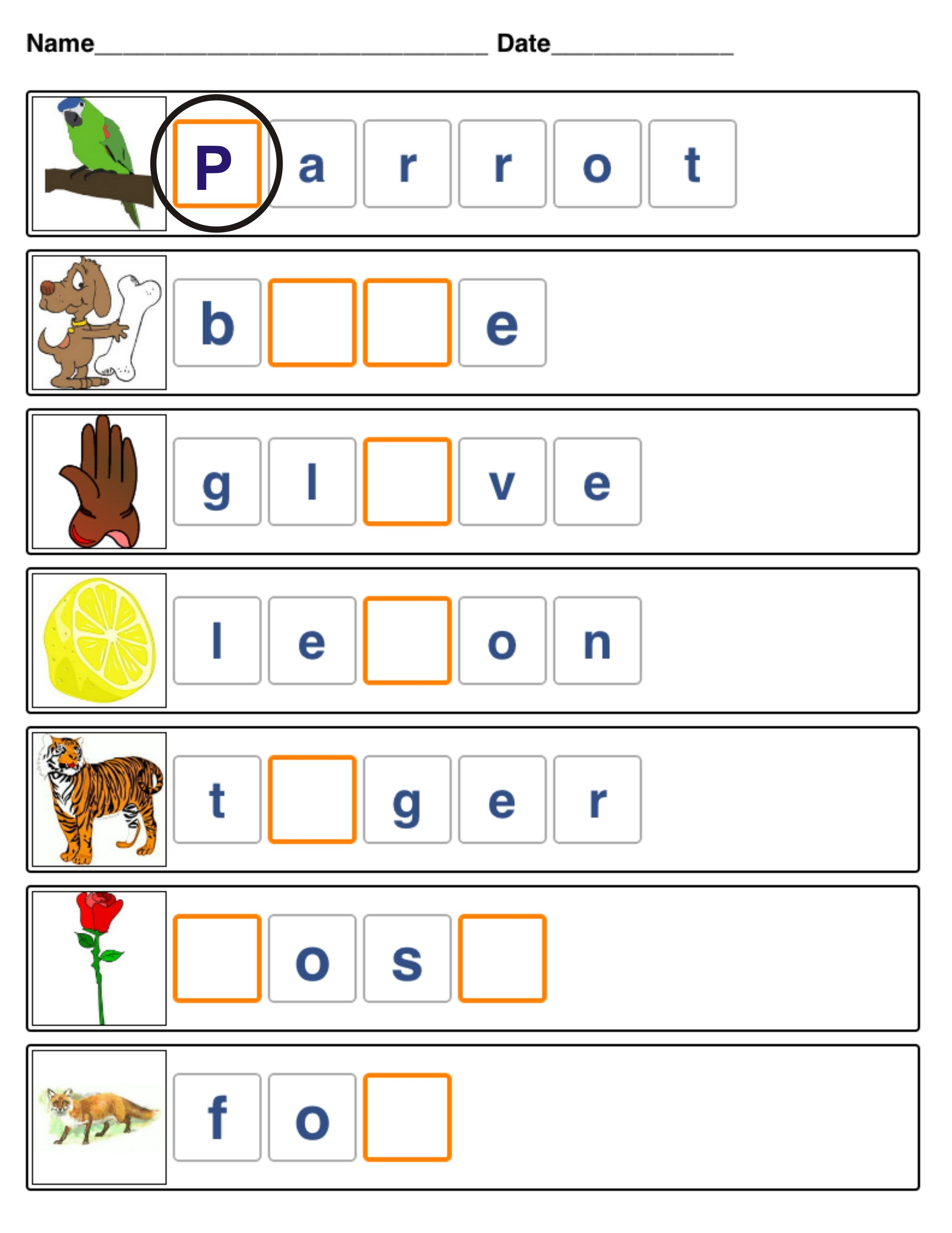 Word Search Games Are Fun Ways To Expand Your Child S