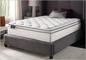 Simmons® : BeautySleep® : Bed and Mattress