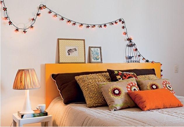 Decore com luzes de natal o ano todo | Blog de Decoração, Móveis e Estilo | LojasKD BLOG | Decoração é aqui.