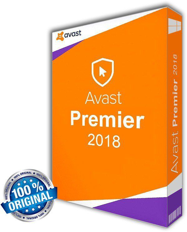 download avast premier 2018 crackeado