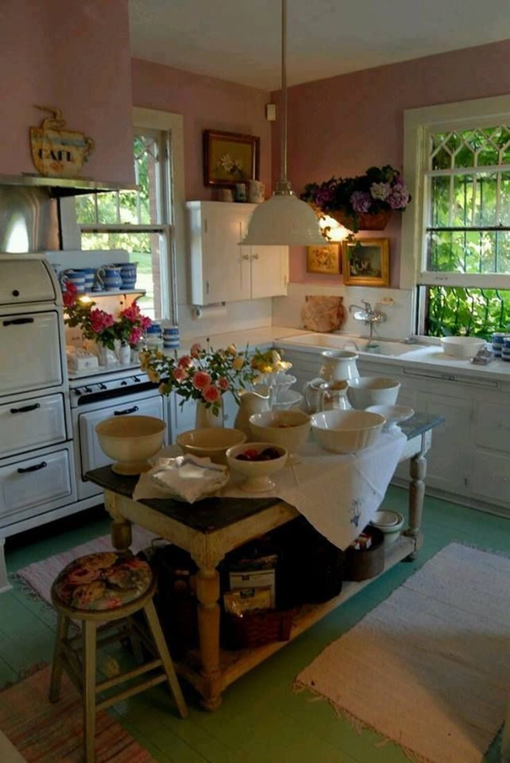 clean and simple rustic kitchen decoration ideas kitchen
