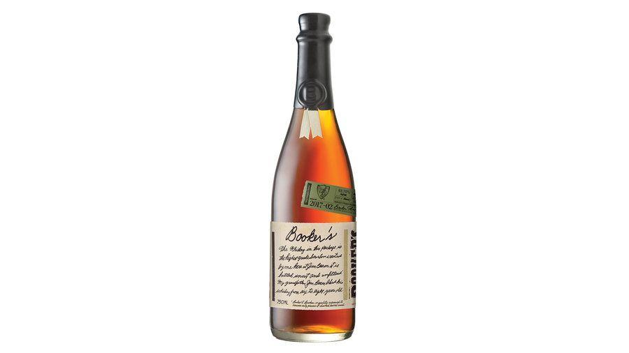 booker's bourbon price in india