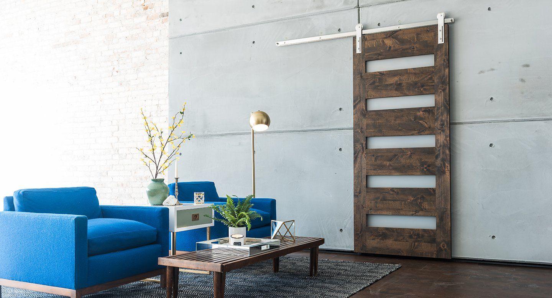 Hanging Barn Doors & Barn Door Hardware in Utah | Artisan ...