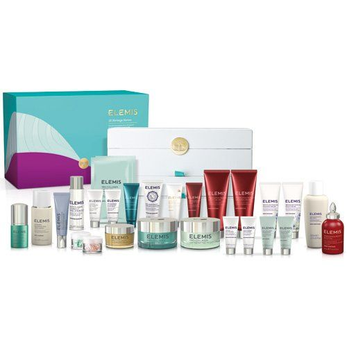 Elemis 25 Heritage Heroes Collection This Is An Amazon Affiliate