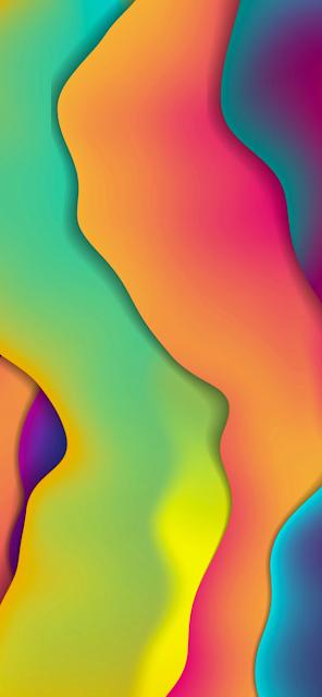 مجموعة خلفيات ايفون عالية الجودة و ألوان راقية Abstract Full Hd Wallpapers Rainbow Wallpaper Iphone Rainbow Wallpaper Iphone Wallpaper