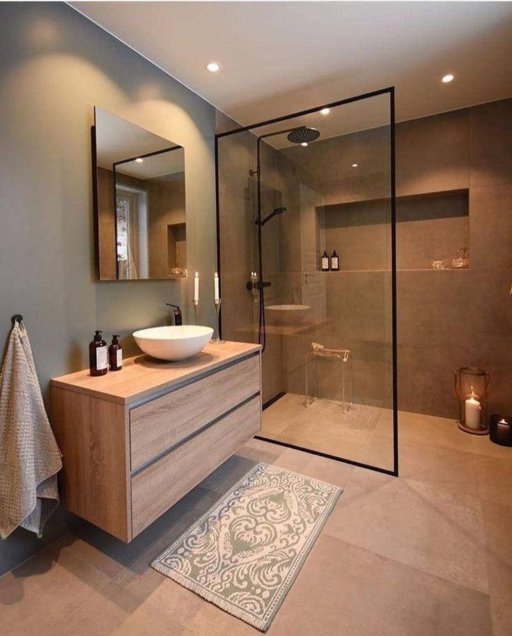 Photo of Bathroom by VVS Eksperten AS Norge @frk_furu. #bathroom #bath #banheiro #banhei