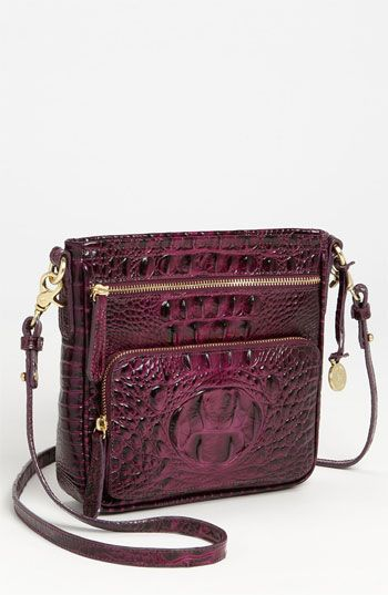 b23f4934b Brahmin 'Melbourne - Cleo' Crossbody Bag available at #Nordstrom. Drool,  want one!