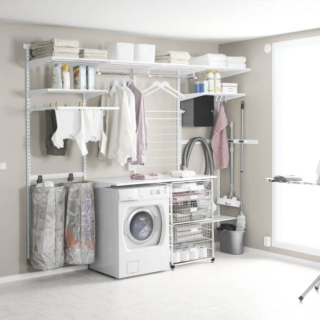 Badezimmer Ideen Design Und Bilder Abstellraum Laundry
