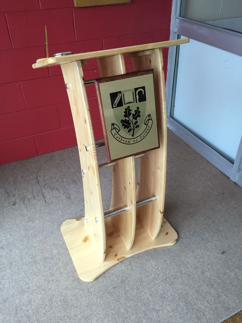 Lectern Projects, Furniture, Home decor