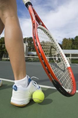 Tennis Ball Exercises for Feet