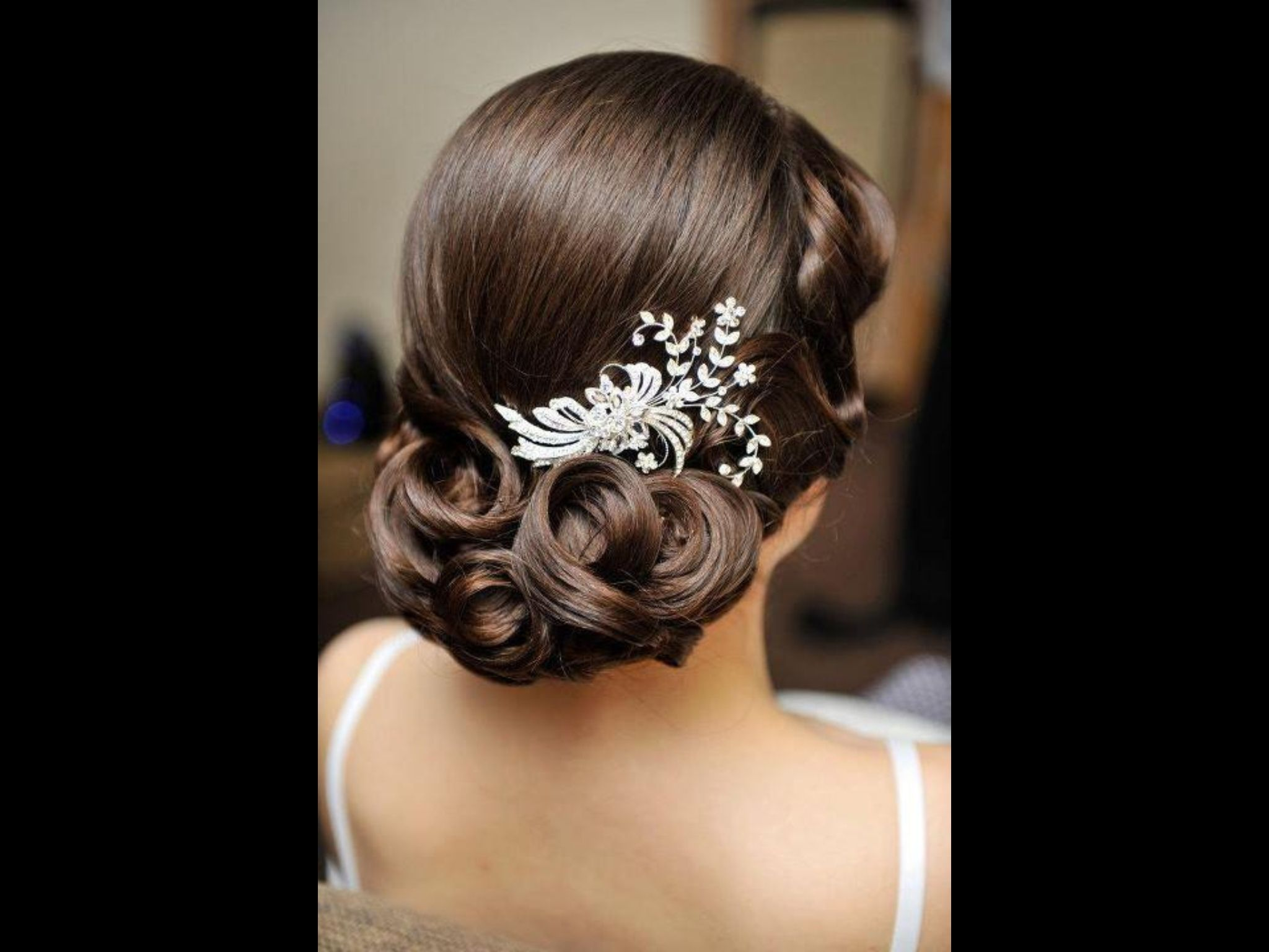 25 Best Ideas About Long Wedding Hairstyles On Pinterest: Best 25+ Finger Waves Wedding Ideas On Pinterest