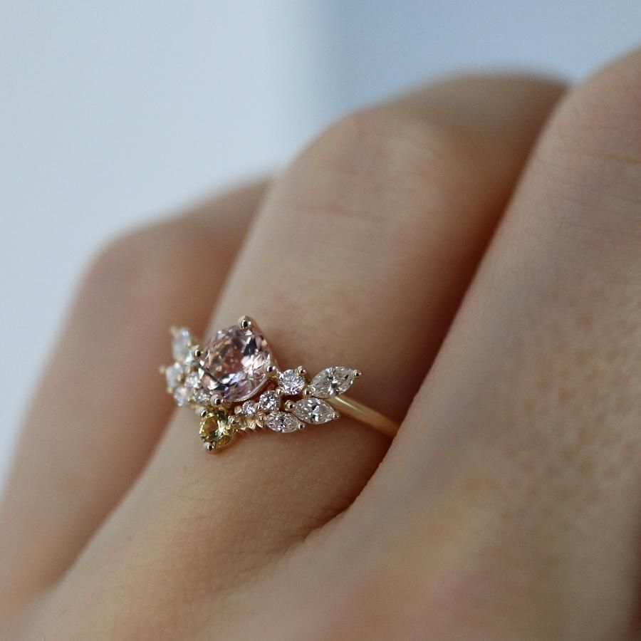 Photo of Cosmos Ring