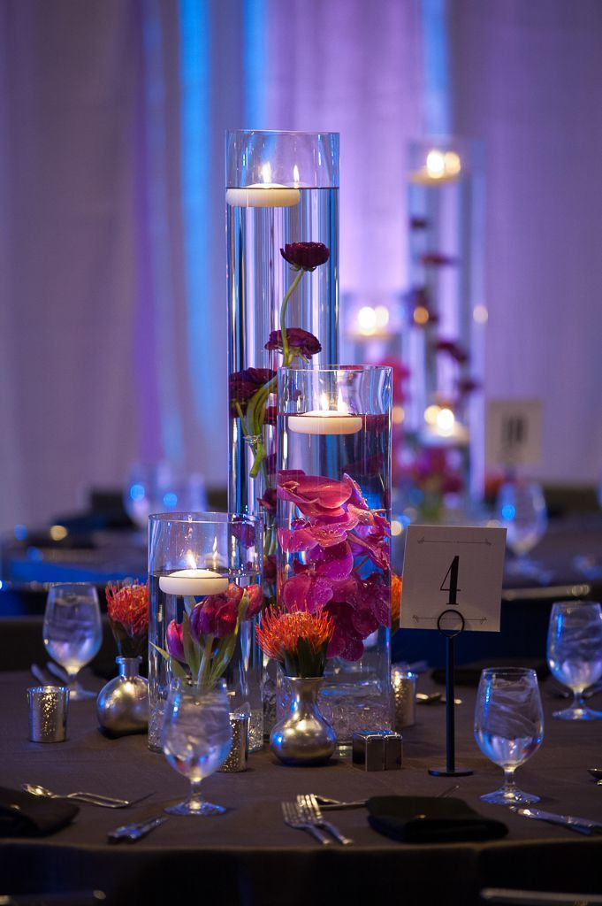 Elegant Wedding Ideas With Luxurious Glamour Modern Wedding