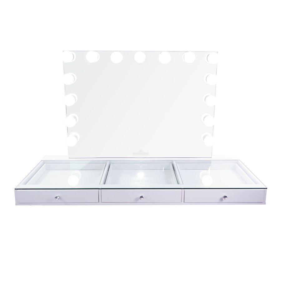 Slaystation pro 20 glow pro vanity tabletop bundle vanities slaystation pro 20 glow pro vanity tabletop bundle geotapseo Image collections