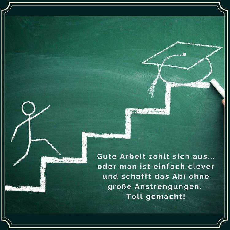 Abiturwünsche