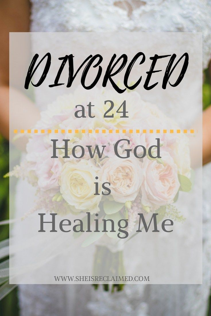 #divorce #marriage  Divorced and broken do not have to be part of your identity. Let God begin to reclaim and heal you. You are called for more!