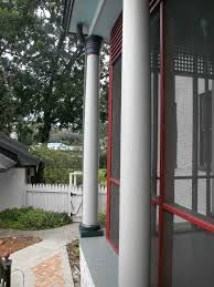 Screened In Porch General Discussion Contractor Talk Porch Columns Porch Life Screened In Porch
