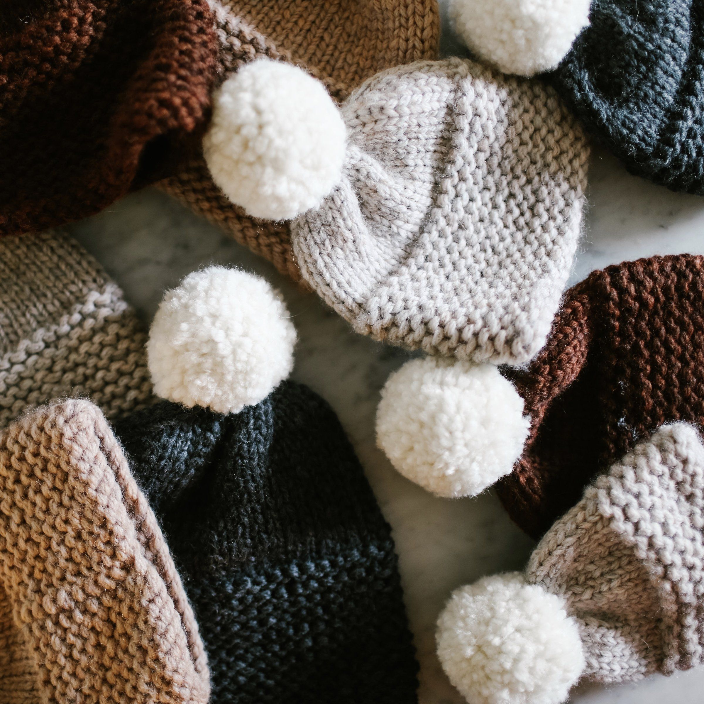 ----READY TO SHIP---- This hand knit beanie is 38b5c34bf615