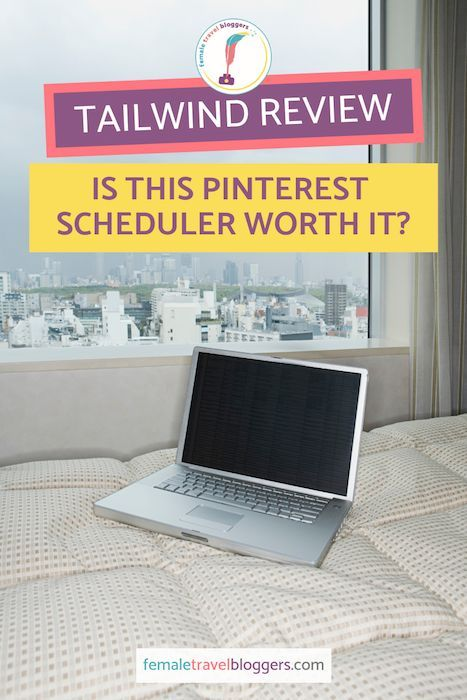 Tailwind Review Is a Pinterest Scheduling Tool Worth It