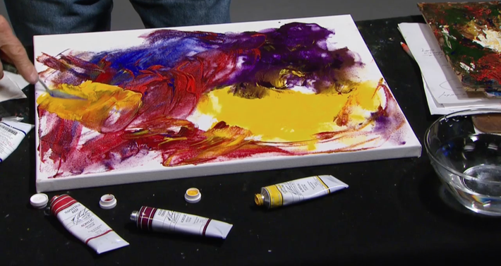 Painting Concepts with Buck Paulson: Imagination | Painting Concepts
