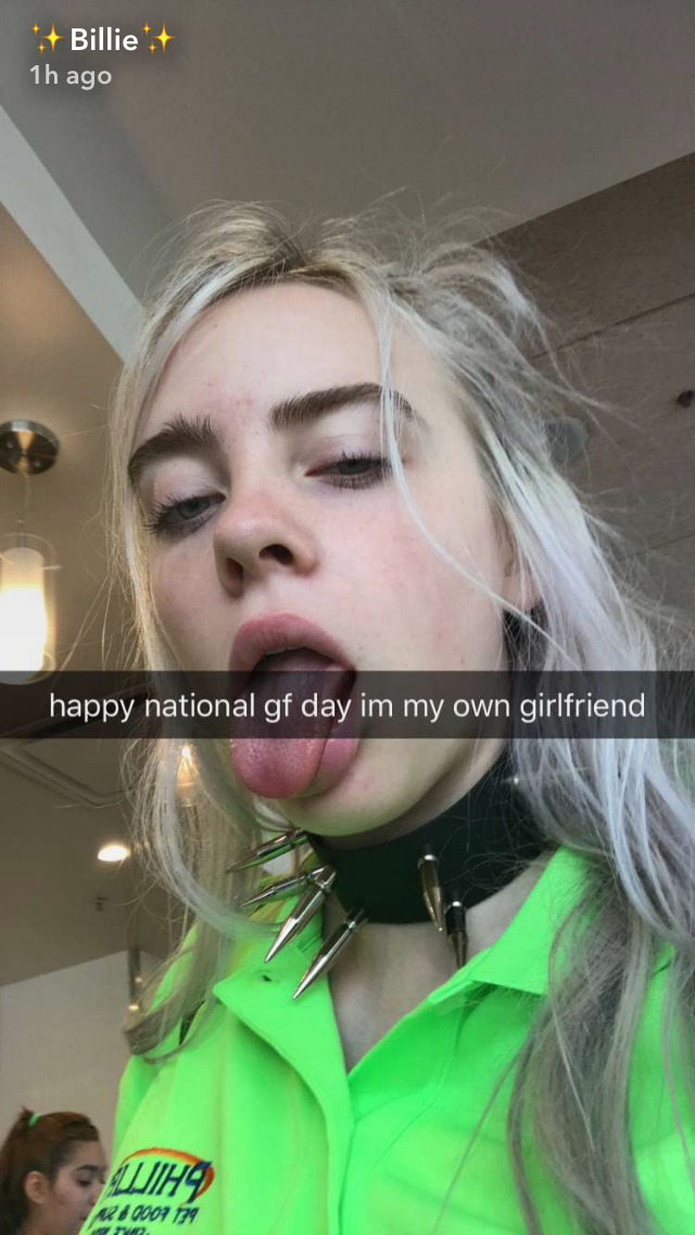 when the party's over billie eilish - photo #28