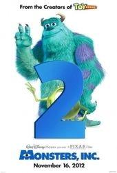 Top 10 Fabulous Movies 2013 List Most Anticipated Sdmmovies Com Hollywood Movies List Monsters Inc Good Movies Pixar Movies