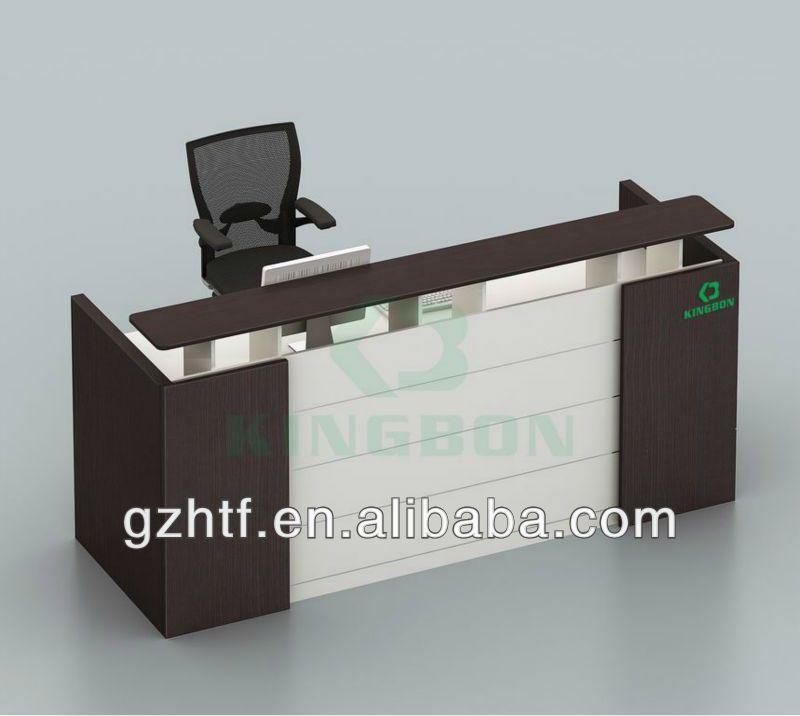 Cheap Office Furniture Small Reception Desk Front Desk Counter