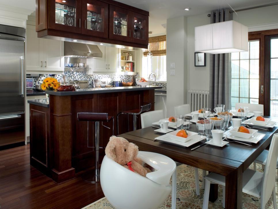 Candice Olson\'s Kitchen Design Ideas | Kitchen design and Kitchens