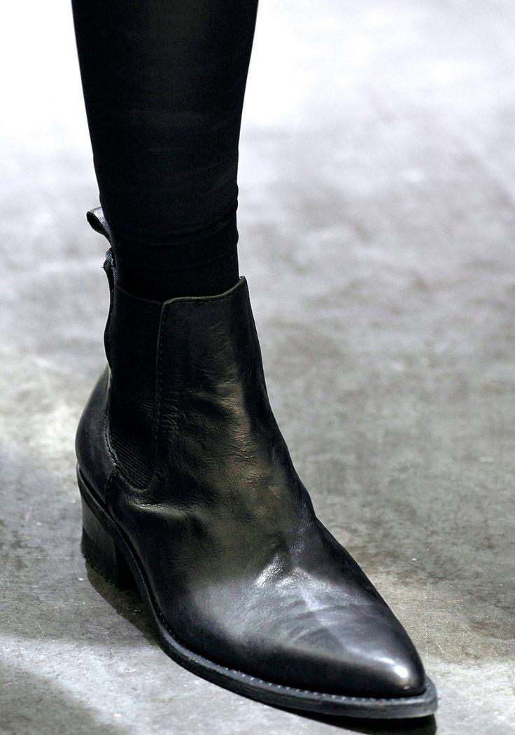 Chaussures - Bottes Chaussures Junya Watanabe H1r56ksOF