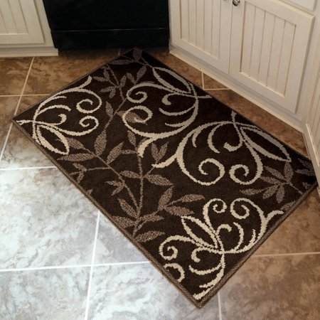 Better Homes And Gardens Iron Fleur Area Rug Or Runner Size 1 11