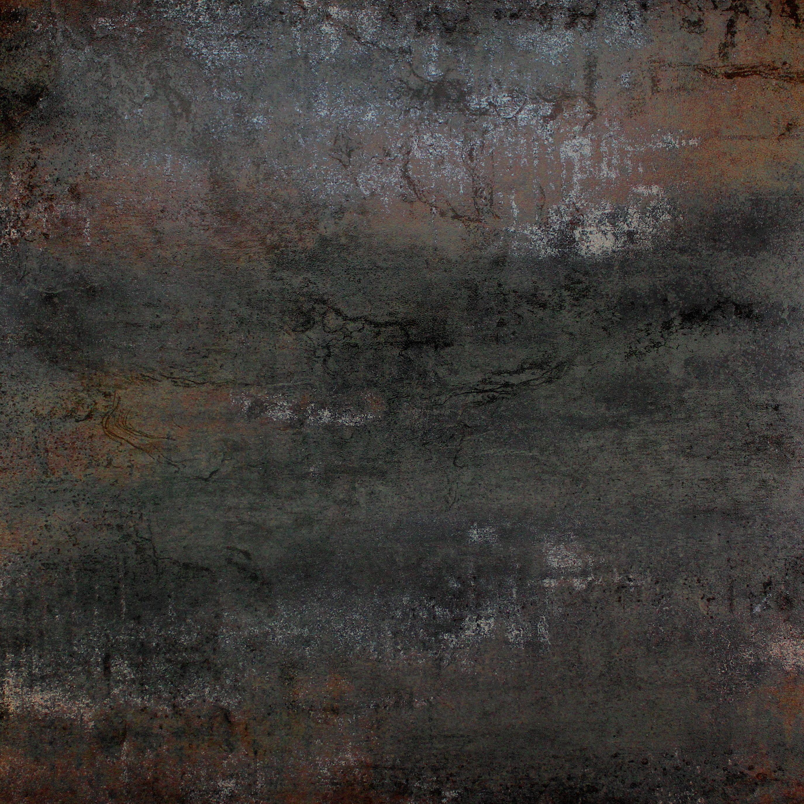Fkeu Metalloptik Argentit Bodenfliese 60x60 Cm Fliesen