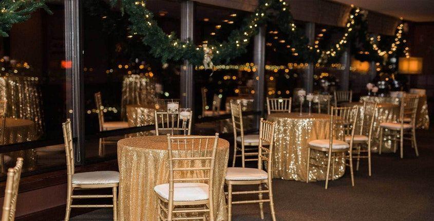 The Center Club Baltimore Weddings Baltimore Wedding Venue
